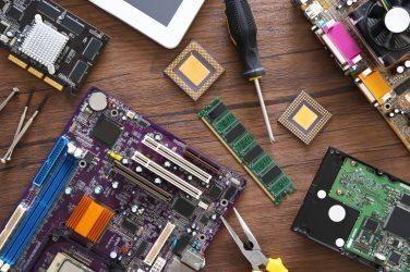 Hardware Installation & Upgrades